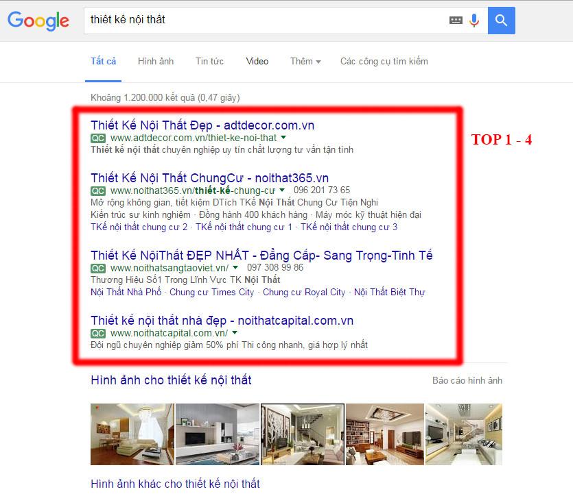 Quảng Cáo Google Adwords Hiệu Quả Tại DKSOFT